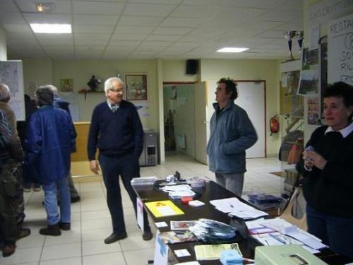 Gourdonnaise verte 2010