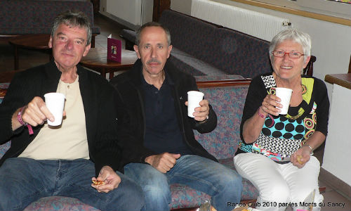 Rando club 2010.