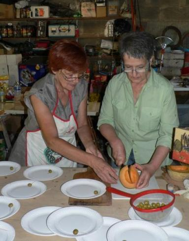 Photos Pique-Nique été 2009