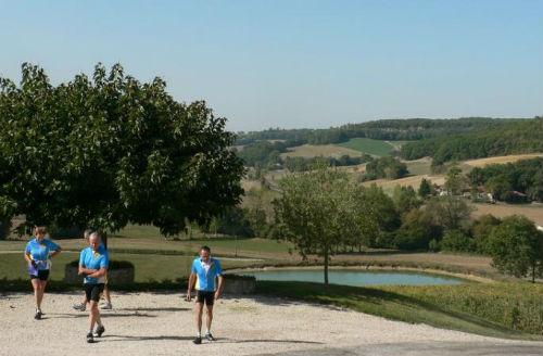 Sortie Castelnau-Montratier