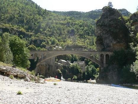 Sortie Gorges du Tarn(81)