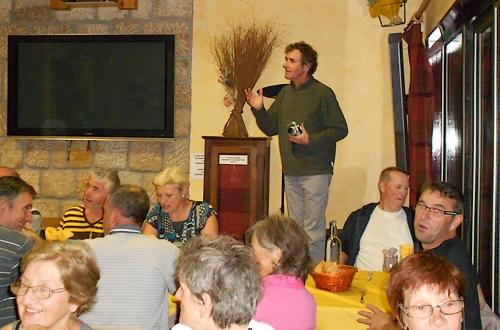 Rando club du 03 & 04/09/11 à Langogne(48).